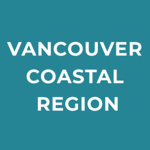 Group logo of Vancouver Coastal Region